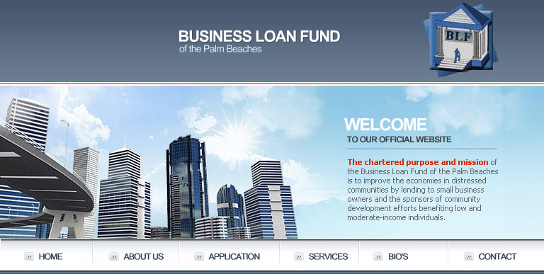 Business Loan Fund of the Palm Beaches